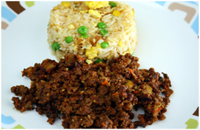 fried rice 6